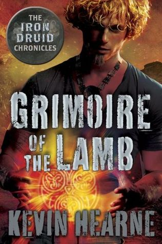 Grimoire of the Lamb (The Iron Druid Chronicles # 0.4) - Kevin Hearne