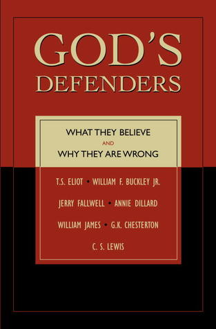 God's Defenders by S.T. Joshi