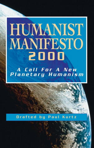 Humanist Manifesto 2000 by Paul Kurtz