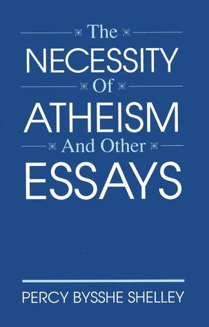essays on religion and atheism Surprisingly for such a religious boy, pi admires atheists to him, the important  thing is to believe in something, and pi can appreciate an.