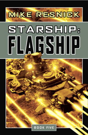 Starship by Mike Resnick