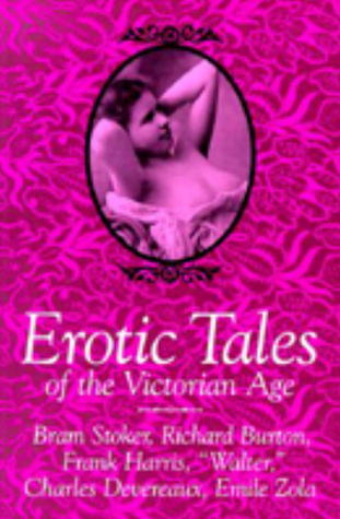 Erotic Tales of the Victorian Age