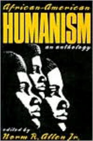 African-American Humanism by Norm R. Allen Jr.