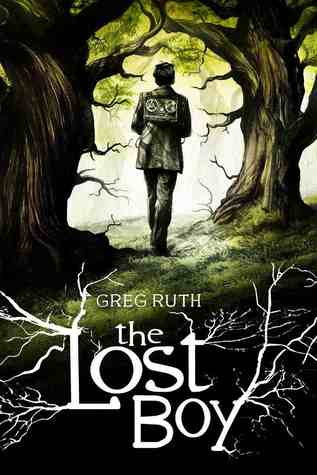 the lost boy read online