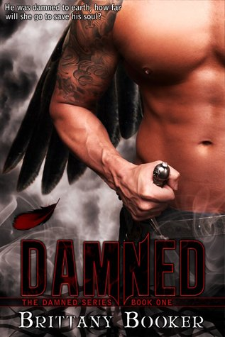Review Damned (Damned #1) by Brittany Booker PDF