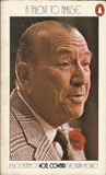 A Talent To Amuse: A Biography Of Noël Coward