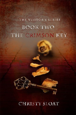 The Crimson Key (The Visitor's Series, Book Two)