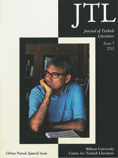 Journal of Turkish Literature: Volume 7