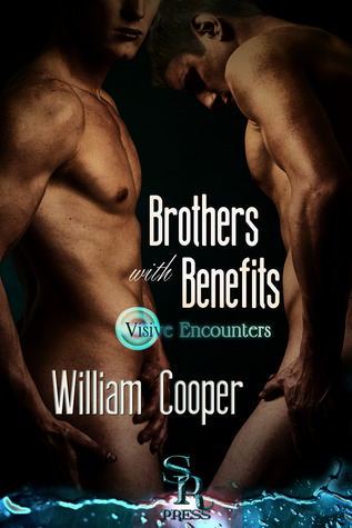 Brothers with Benefits by William  Cooper