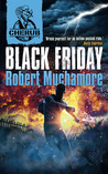 Black Friday (Aramov, #3)