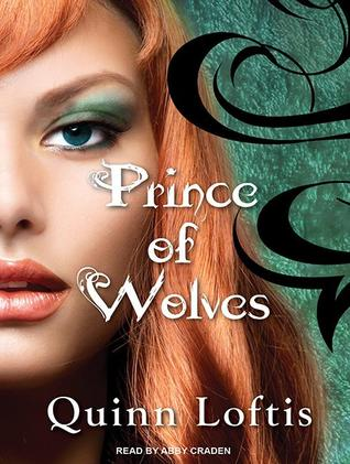 Review Prince of Wolves (The Grey Wolves #1) by Quinn Loftis, Abby Craden PDB