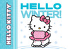 Hello Kitty, Hello Winter!
