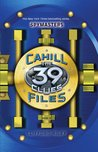 Cahill Files Bindup (The 39 Clues: The Cahill Files, #2-4)