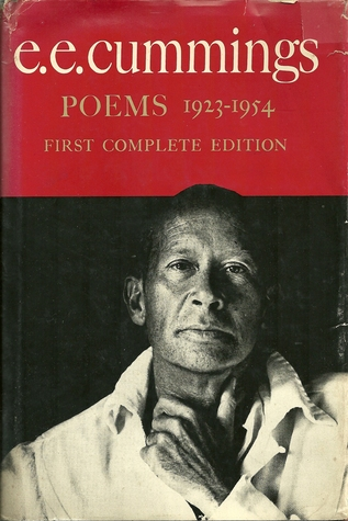 Poems, 1923-1954 by E.E. Cummings