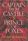Captain From Castile &  Prince of Foxes