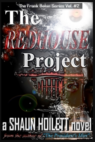 The Redhouse Project by Shaun Hoilett
