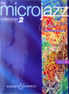 Microjazz, level 4 (Micro Jazz Collection, #2)