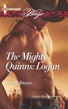 The Mighty Quinns: Logan (The Mighty Quinns, #23)