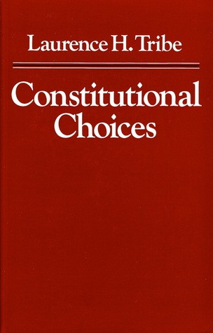 Constitutional Choices