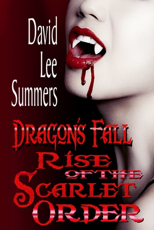 Dragon's Fall by David Lee Summers