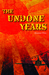 The Undone Years by Shamini Flint