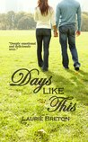 Days Like This (Jackson Falls, #3)
