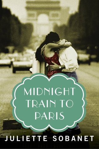 Midnight Train to Paris (Kindle Serial)