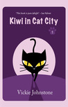 Kiwi in Cat City (Kiwi Series, #1)