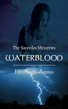 Waterblood (The Sacerdos Mysteries #3)