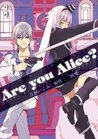 Are You Alice? 3巻
