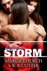 Love's Storm by Margie Church