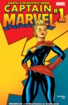 Captain Marvel #1 (Captain Marvel Vol. 7, #1)