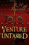 Venture Untamed (Book 1)
