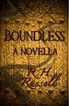Boundless (The Venture Books)