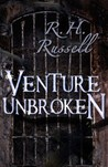 Venture Unbroken (The Venture Books 3)