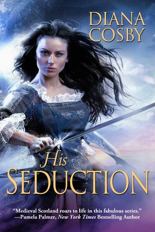 His Seduction (MacGruders, #5)