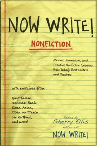 Now Write! Nonfiction by Sherry Ellis