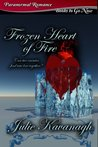 Frozen Heart of Fire