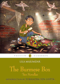 Download for free The Burmese Box : Two Novellas PDF by Leela Majumdar, Subhadra Sen Gupta