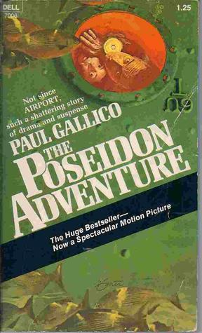 Download for free Poseidon Adventure by Paul Gallico FB2