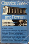 Essentials of Greek and Roman Classics: A Guide to the Humanities