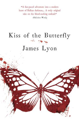 Kiss of the Butterfly