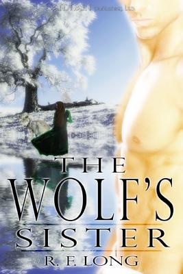 The Wolf's Sister (a Tale of the Holtlands, #1)