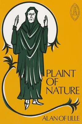 The Plaint of Nature by Alan of Lille