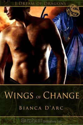 Wings of Change by Bianca D'Arc