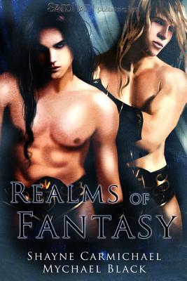 Realms of Fantasy by Mychael Black