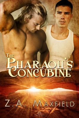 The Pharaoh's Concubine by Z.A. Maxfield