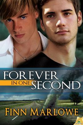 Forever in One Second by Finn Marlowe