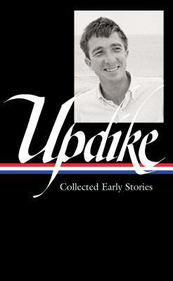 Find John Updike: Collected Early Stories PDF by John Updike, Christopher Carduff