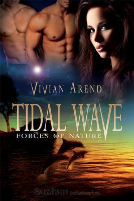 Tidal Wave by Vivian Arend